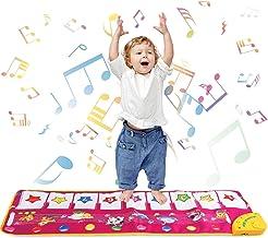 Kids Piano Mat 39'' x 14'' F