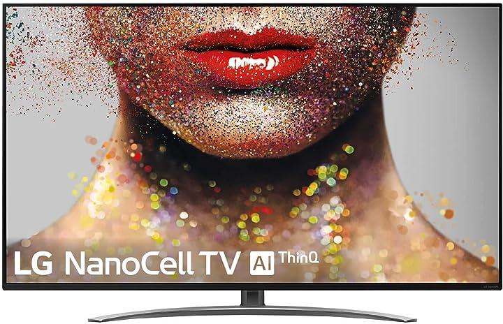 Tv lcd 75 pollici - lg 75sm8610 190,5 cm (75