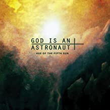 Best god is an astronaut age of the fifth sun Reviews