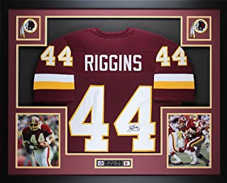 Best john riggins signed jersey Reviews
