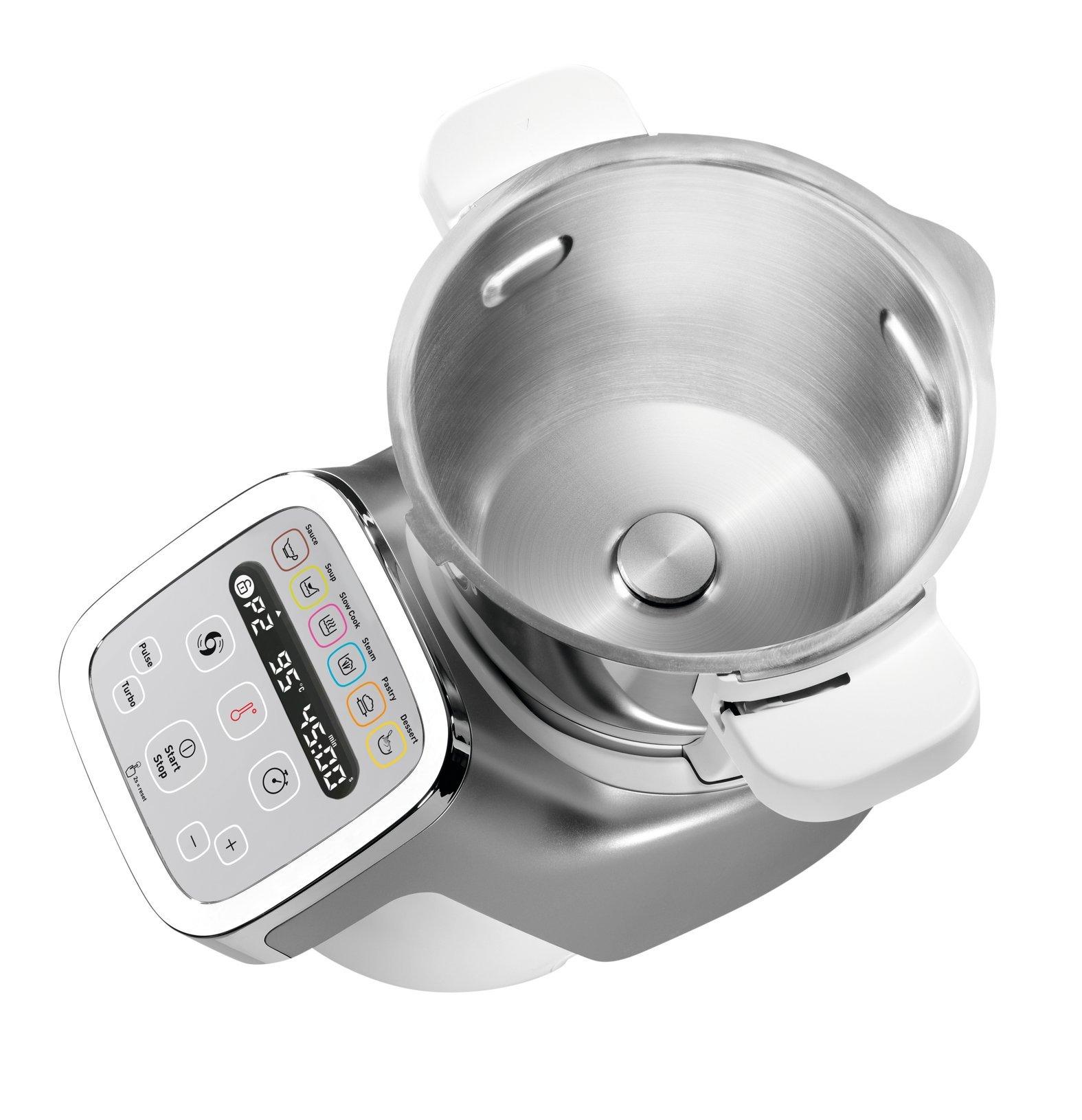Moulinex - Robot de cocina multifunción Companion XL 32 x31 x35 cm ...