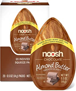 organic raw sprouted almond butter
