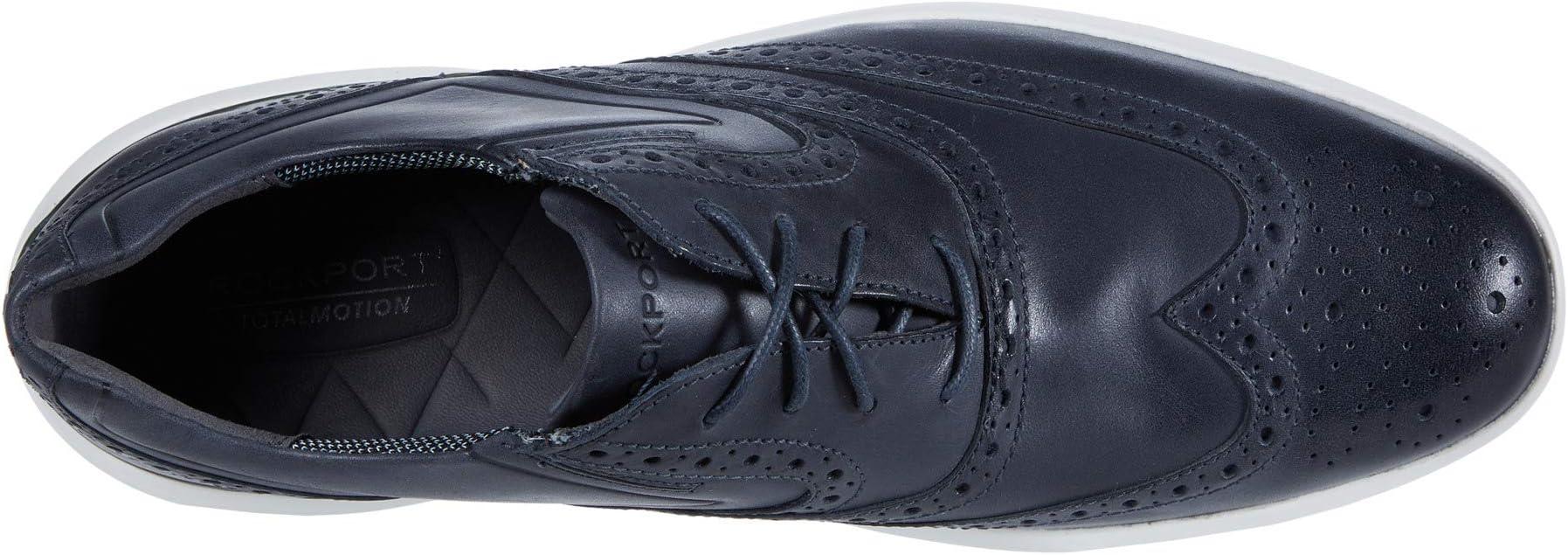 Rockport Total Motion Advance Wing Tip | Men's shoes | 2020 Newest