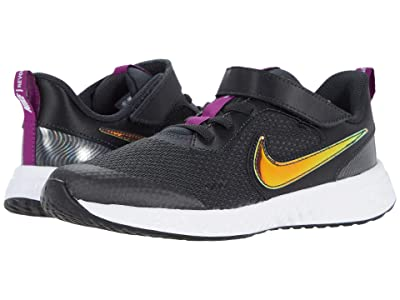 Nike Kids Revolution 5 Codes (Little Kid) Kids Shoes