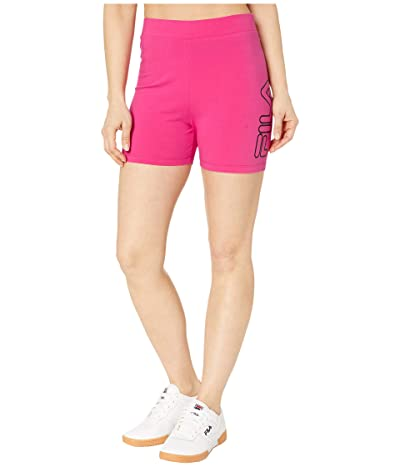 Fila Beatriz High-Waist Bike Shorts Women