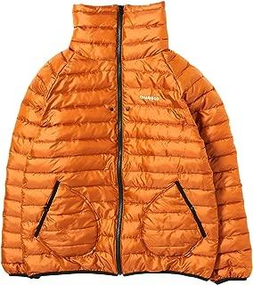 Chari & Co High Neck Puff Jacket