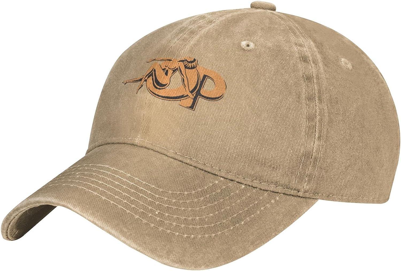 citari Ohio Players Funny Kids Baseball Hats Toddler Baseball Caps Adjustable Summer Trucker Hats for Boys Girls
