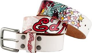 Ed Hardy EH3103 彩色儿童女孩-皮带