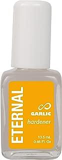 Eternal Garlic Hardener - Strengthener Nail Polish Treatment - 1 Unit
