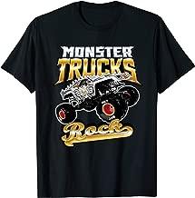 Best max d monster truck shirt Reviews