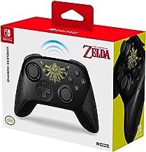 Nc Games 0873124007053a Controle Nintendo Switch The Legend Of Zelda Hori - Nintendo_switch