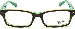 RY1530 JUNIOR Square Prescription Eyeglasses RX - able 3665, 48mm