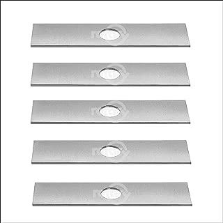 5 Pack - Rotary Edger Blade 7-11/16