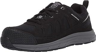 Skechers Men's Malad Comp Toe