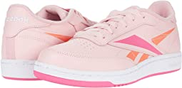 Polished Pink/White/Polished Pink