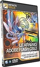 adobe flash cs5 tutorial for beginners
