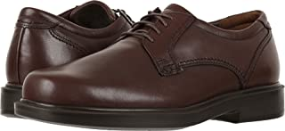 Men's Ambassador Odor-Resistant Comfort Oxford Dress Shoes