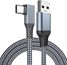 Connecting Cable for Oculus Quest 2 VR Fast Charging Game Cable, Suitable for Oculus Quest 2 Link Cable Data Cable Compute...