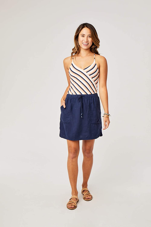 CARVE Popular overseas Super special price Women's Skirt Nova