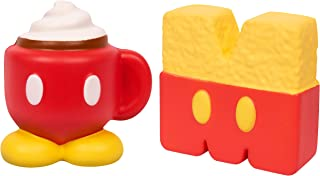 mickey mouse squishies