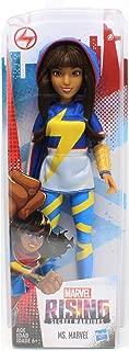 Marvel Rising Secret Warriors Ms. Marvel 11