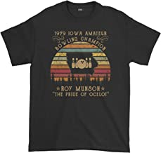Bowling Champion Vintage T-Shirt