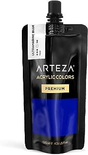 Best blue acrylic paint Reviews