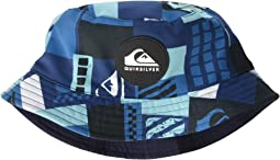 Lurkerize Bucket Hat (Toddler/Little Kids)