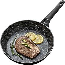 YUMEIGE Elektrische bakvorm Maifan Stone Pan, huishoudelijke biefstuk koekenpan, kleine pannenkoek non-aanbak pan, geschik...