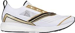 Footwear White/Gold Butter/Footwear White