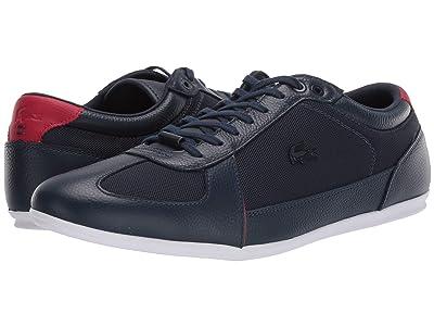 Lacoste Evara Sport 319 2 U (Navy/Red) Men