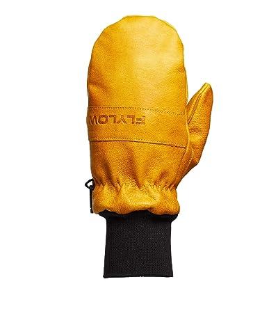 Flylow Oven Mitt (Natural 2) Ski Gloves