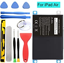 Best ipad air 2 battery replacement apple Reviews