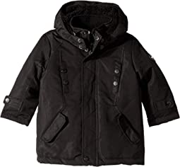 Jax Ballistic Parka Zip Off Hood (Toddler)