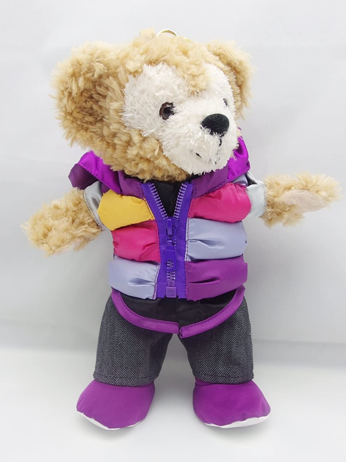 Dcute pouch Duffy costume stuffed Kos duffy clothes am91 (japan import)