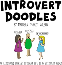 Best introvert doodles marzi Reviews