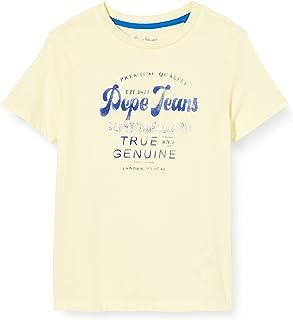 Pepe Jeans Albert Camisa para Niños