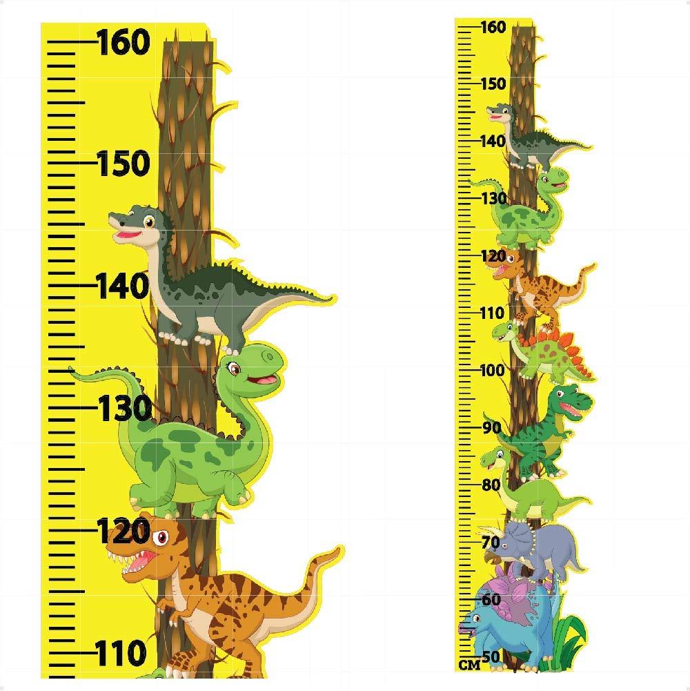 Gr/áficos de crecimiento Talltape, Dinosaurios Pequeno