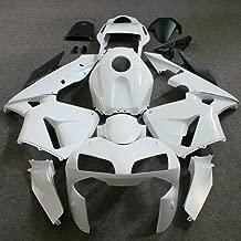 ZXMOTO Unpainted Fairing Kit for Honda CBR 600 RR F5 (2003-2004)