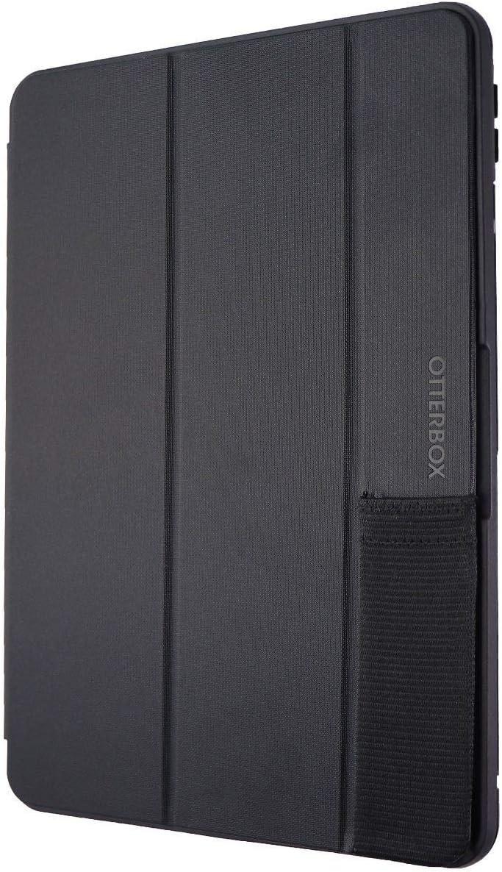 OtterBox Symmetry Folio Series Case for Apple iPad (7th Gen) - Black/Clear