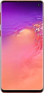 Samsung Galaxy S10 128GB (AT&T) Flamingo Pink - SM-G973UZIAATT (Renewed)