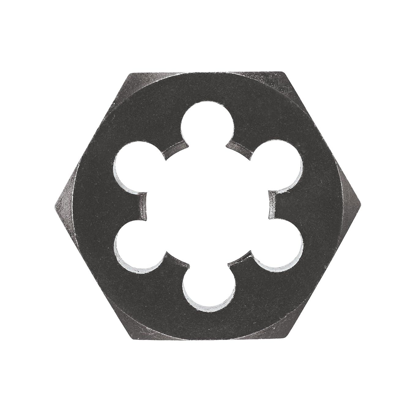 Bosch B46027 3/4-16 Size and Thread Black Oxide Hex Dies (Bulk)