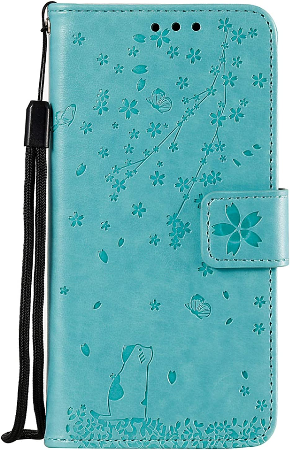 Miagon Embossing Case for Huawei P30 Leather Sales Pro Wa Cheap super special price Premium Flip