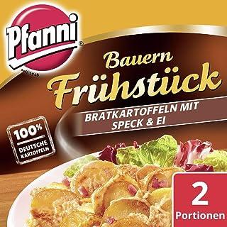 Pfanni Kartoffelfertiggericht Bauern Frühstück Bratkartoff
