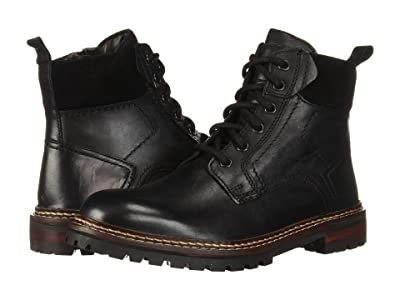 Steve Madden Stroud (Black) Men