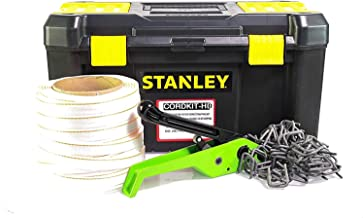 PAC Strapping CORDKIT-HD Complete Cord Strapping Kit