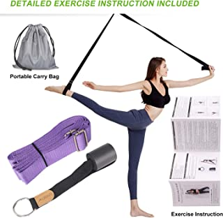 c6ff11404fbc0 Amazon.com: leg stretcher - Ballet Equipment / Dance: Sports & Outdoors