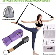 martial arts leg stretching machine