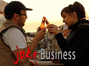 Joke Business
