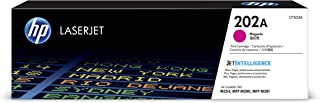 HP 202A (CF503A) Magenta Toner Cartridge for HP Laserjet Pro M254 M281cdw M281dw